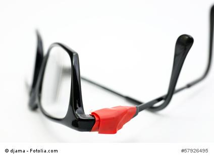 Brillenversicherung vergleichen