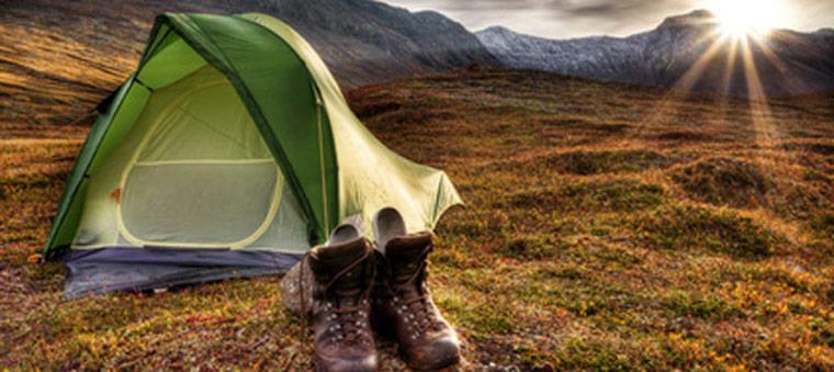 Campingversicherung