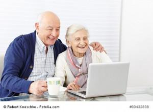 Seniorenrechtsschutzversicherung